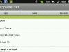 Applanet.net - Main Screen
