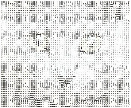 Ascii Art Generator Out Of My Mind Madmike