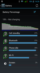 Nexa N4 - Battery - Post Benchmarks 1