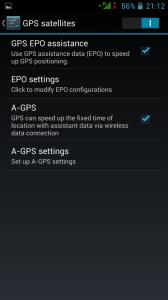 Nexa N4 - GPS - 1 of 3